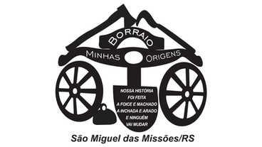 MUSEU DO COLONO BORRAIO MINHAS ORIGENS