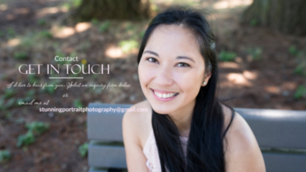 Contact Stunning Portrait Photography