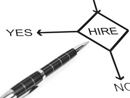 When to hire your first internal IT person?