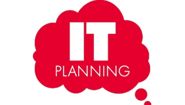 Start the year with an IT Plan