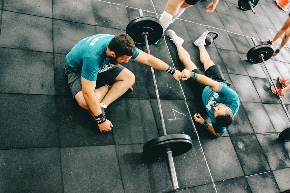 Digital Marketing for personal trainers
