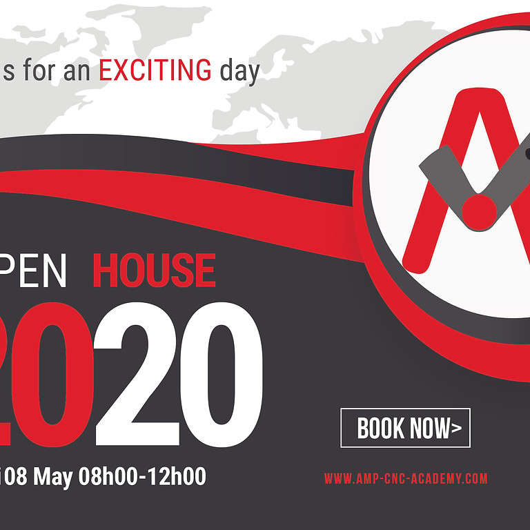 AMP Open House
