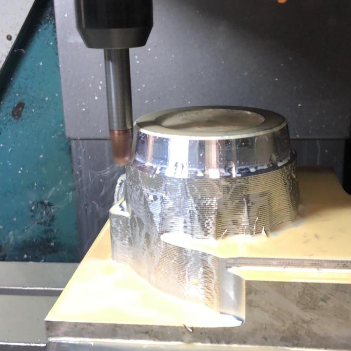 2D Mill Practical Evening Class