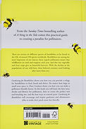 A book - Gardening for Bumblebees