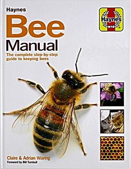 A book - Haynes Bee Manual.jpeg