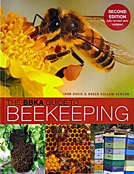 A book - The BBKA Guide to Beekeeping.jpeg