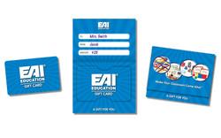 Gift Card Sleeve Design