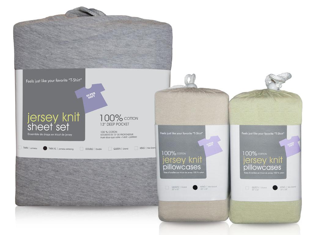 Sheet Set Package-Wrap Design