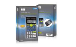 Calculator Package Design