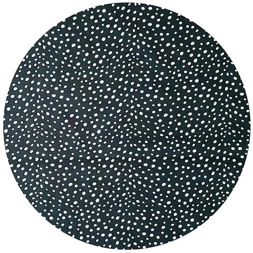 Tapis de sol Blizzard Sapin // Coton Biologique