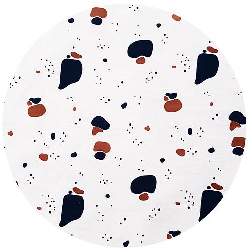 Tapis de sol Lac // Coton Biologique