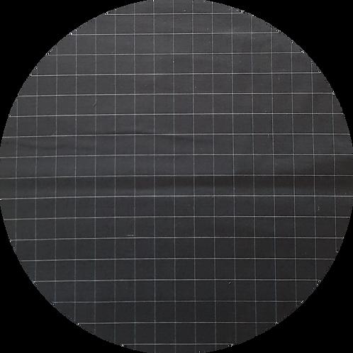 Tapis de sol Oskar Bleu Nuit // Coton Biologique