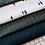 Thumbnail: Tapis de sol Oskar Blanc // Coton Biologique
