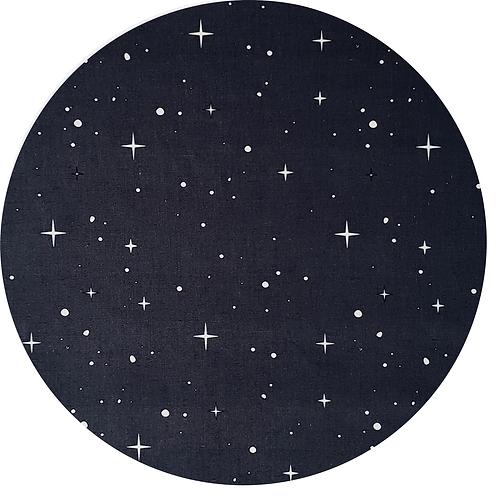 Tapis de sol Pluie d'étoiles // Coton Biologique