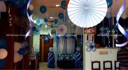 Sri Lakshi Charitable Trust MD Birthday