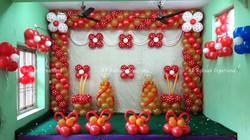Barasala - Cradle Ceremony