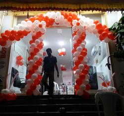 BOSCH Showroom at Nellore