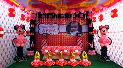 AFIFA 1st Birthday Celebrations