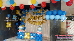 First Birthday Party @ Home, Gudur