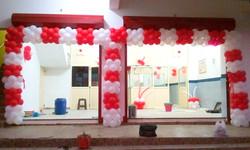 Honda Showroom Opening @ TADA