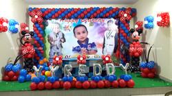 YY Reddy Birthday Celebrations