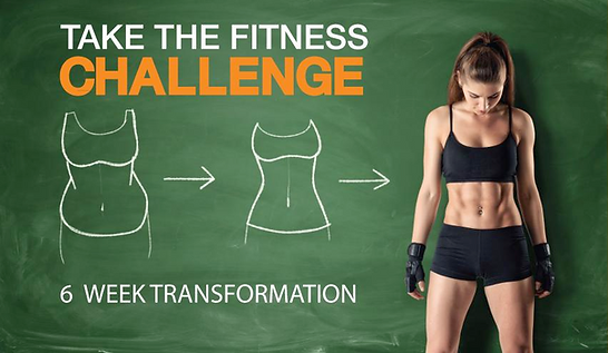 krav maga fitness challenge