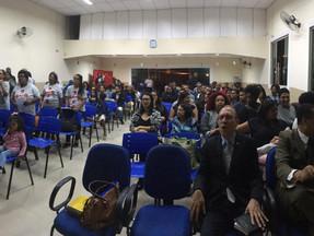 NA IMW EM JD MARAVILHA, DISTRITO DE CAMPO GRANDE EM 20/05/2018