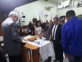 NA IMW CASA DE PEDRA EM 19/03/2019