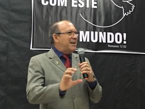 NA IMW DE JARDIM BELMONTE, DISTRITO DO RETIRO, NO ENCONTRO DISTRITAL DE ADULTOS DIA 21/09/2018