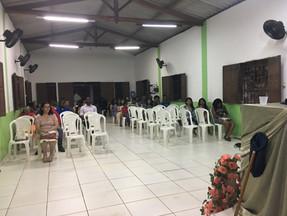 NA IMW J LIMA EM SÃO LUIS NO MARANHÃO EM 22/07/2018