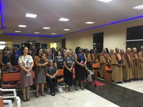 NA IMW DE ITAGUAI NA FESTA DE SEU QUINQUAGÉSIMO ANIVERSÁRIO EM 26/10/2019