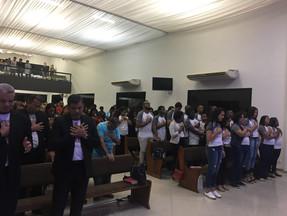 NA IMW DE MUQUECA, BARRA DO PIRAI, EM 10/11/2019