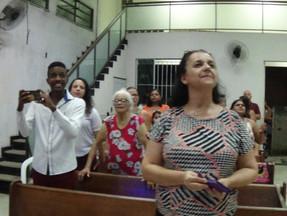 NA IMW DE JARDIM EXCELSIOR, QUEIMADOS, EM 28/04/2019