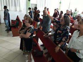 NA IMW EM VILA HUMAITÁ,  DISTRITO DE S JOÃO DE MIRITI, EM 24/11/2019