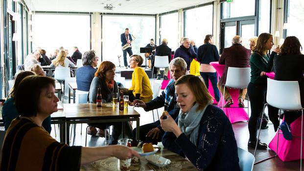13.02.2016 - Lunch time music @ Museum Arnhem (NL)