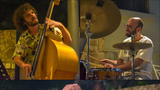 Nikos Charalambous Trio