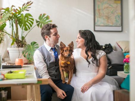 חגיגה של אהבה - פוסט החתונה שלנו