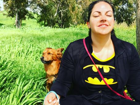 איך להתחיל לתרגל מדיטציה