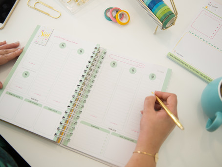 איך לעבוד עם היומן ביחד עם יומן דיגיטלי – נייר עם נייד!