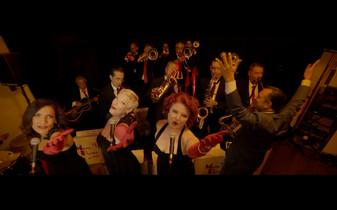 Sweet System avec Michel Pastre Jazz Orchestre