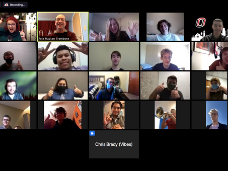 Groove Workshop - Virtual Clinic with University of Nebraska (1/3)