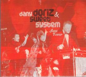 Jazz Fever — avec Dany Doriz
