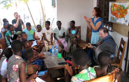 Roots 66 - Atakpamé, Togo