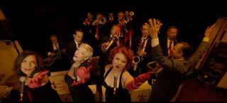 Le Michel Pastre Big Band