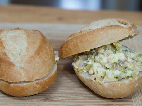 Sandwich des ménages