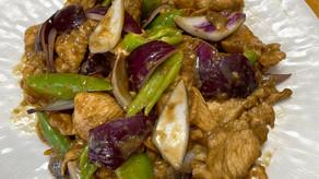 Sauté de blanc de poulet