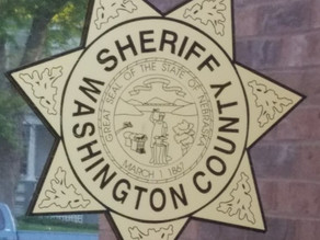 Sheriff's Summary: Apr 2