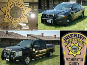 WC Sheriff's Report: Sep 21