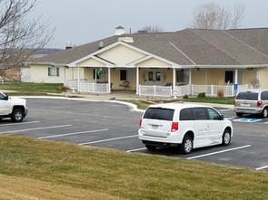 Covid-19 impacts Senior Facility: March 26