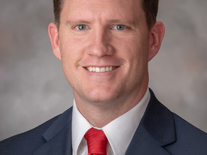 Senator Ben Hansen: April 10
